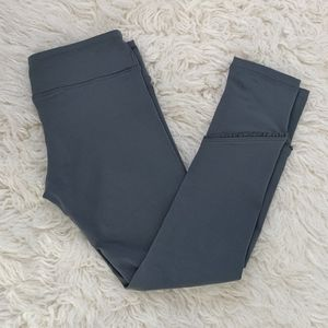Anthropologie Pure + Good workout leggings